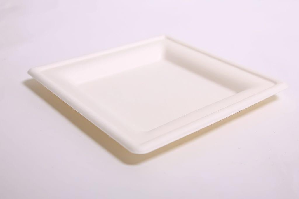 flexeco square plate