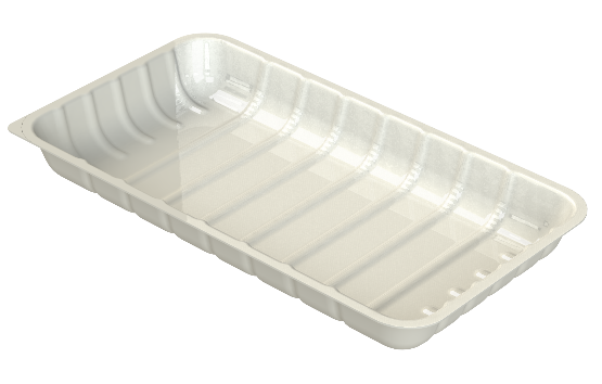 thermofibre food trays