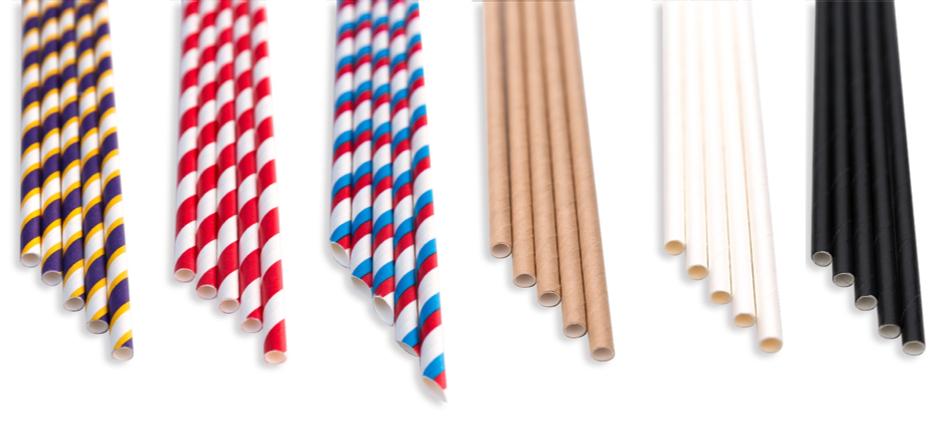 thermofibre straws